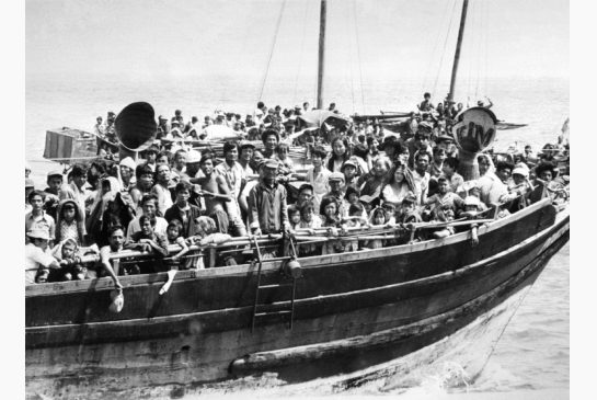 the history of invasion of immigrants into canada How the invasion of immigrants into every corner of england has made a mockery of pm's promise to close the door the greatest mass migration in our history has taken.